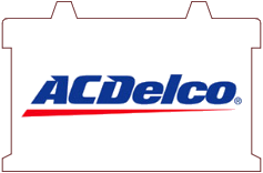 AC Delco Bike or car Battery Dealers