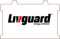Livgaurd Bike or car Battery Dealers