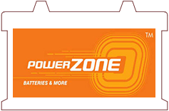 Powerzone Bike or car Battery Dealers