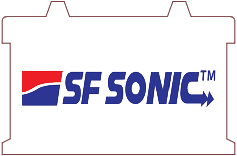 SF Sonic Bike or car Battery Dealers